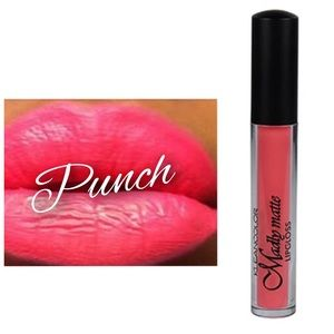 Punch Kleancolor Madly Matte